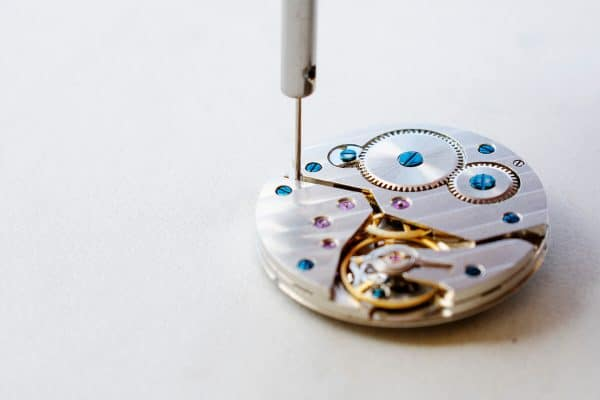 Rotate Watches all-in-one watchmaking kits perfect DIY hobby gift movement