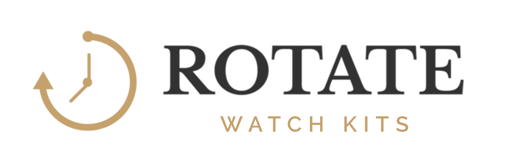 Rotate Watch Kits