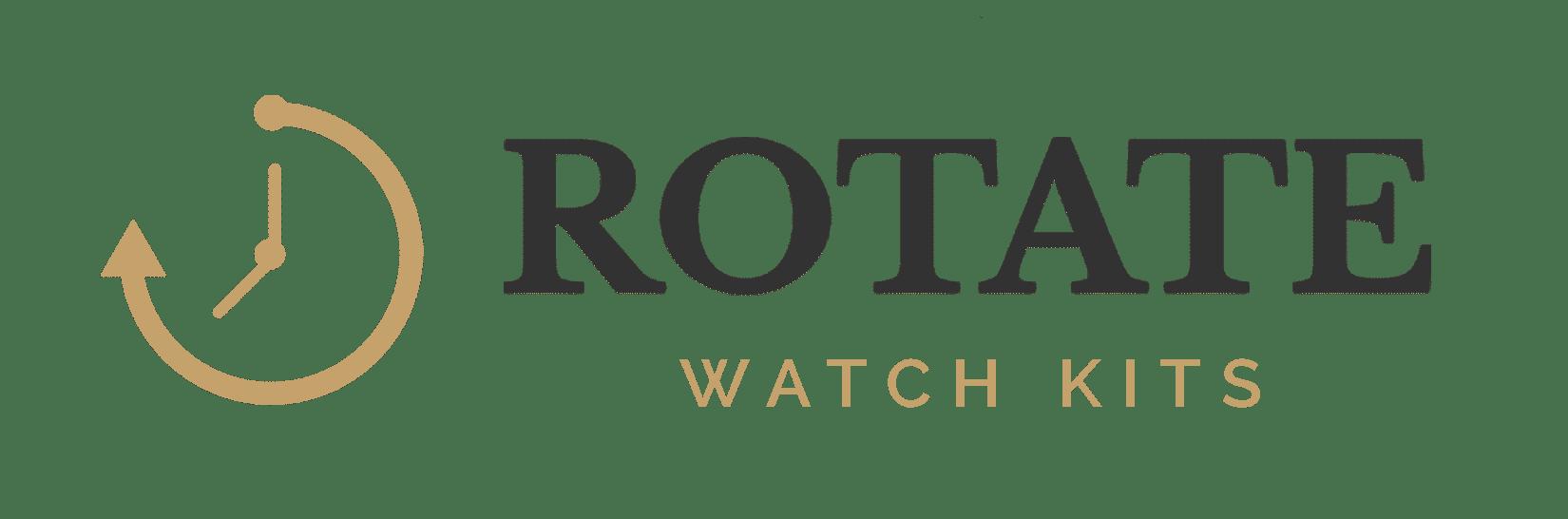 Rotate Watch Kits
