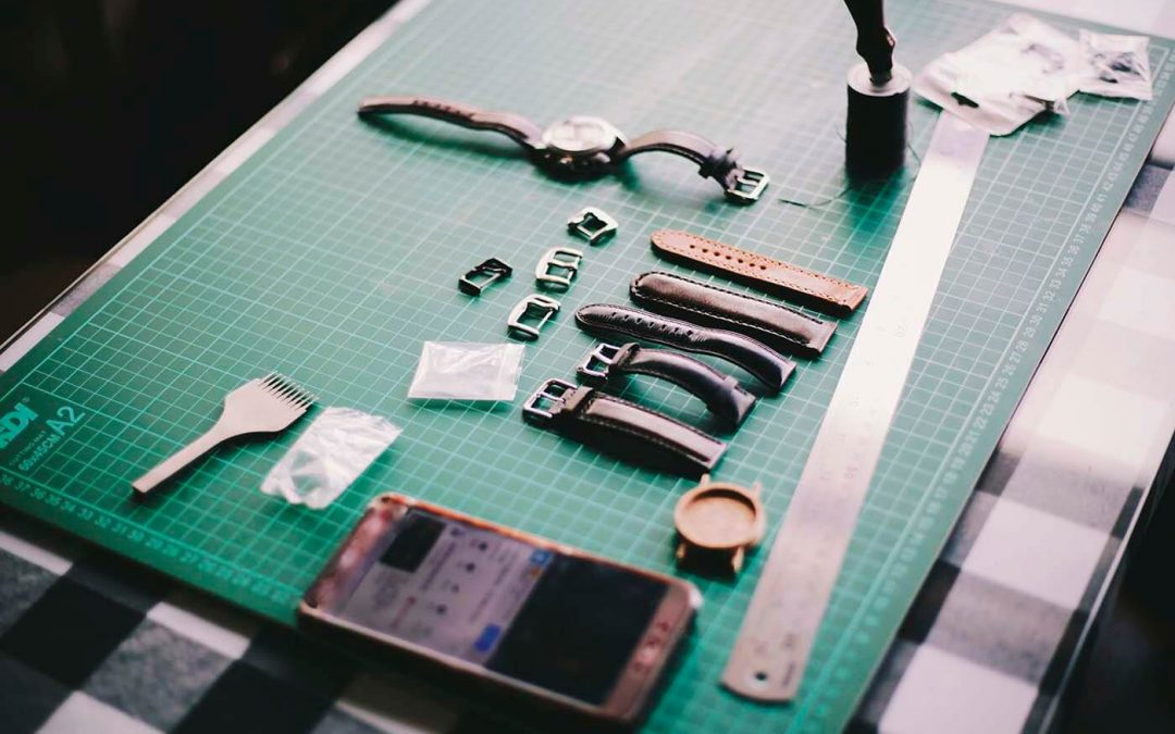How To Begin A Watchmaking Hobby