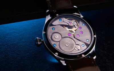 The Purpose of Jewels in a Mechanical Watch