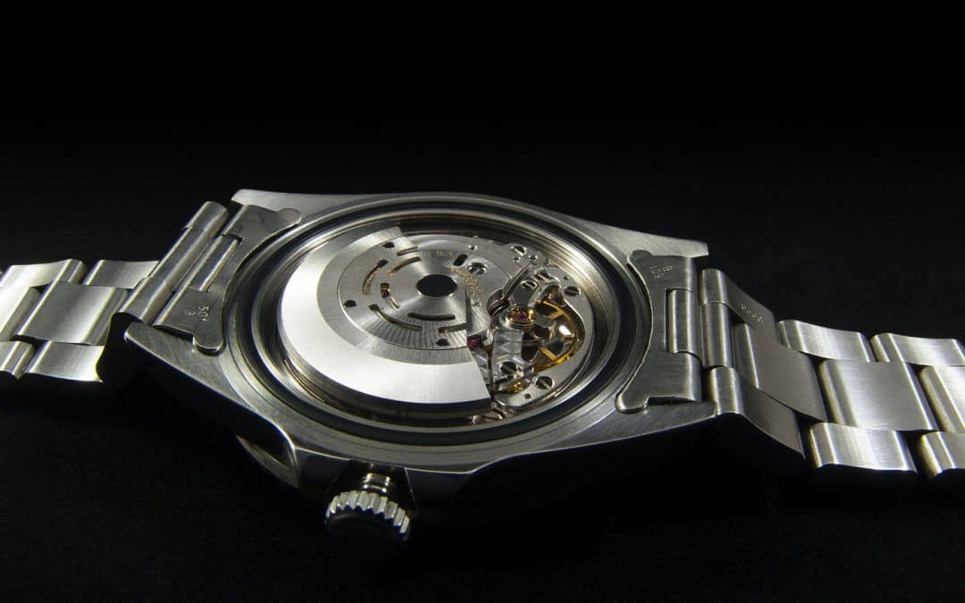 A Simple Guide To Maintaining Your Mechanical Watch