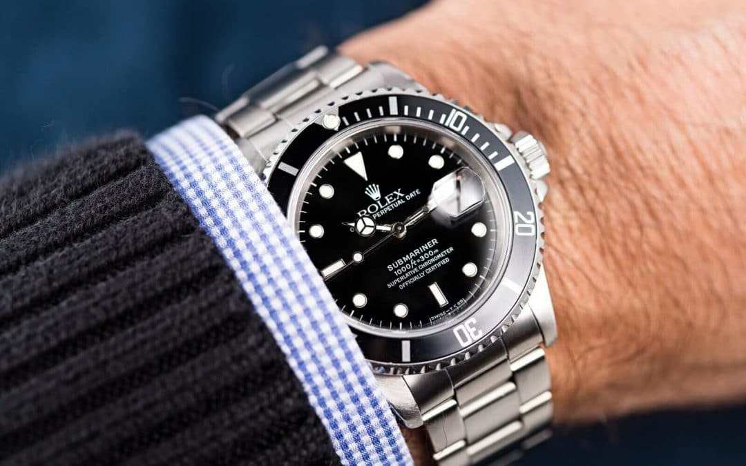 5 Groundbreaking Watches To Know