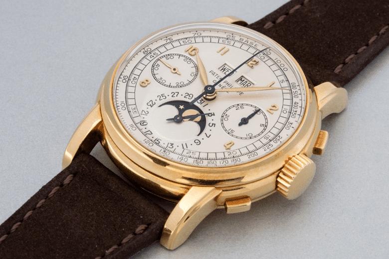 Patek Phillipe Reference 2499 watch