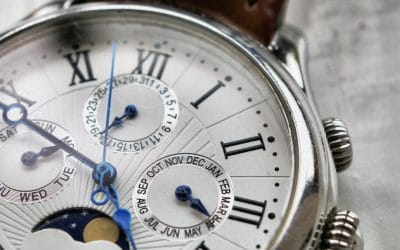 A Quick Guide On Collecting Watches – Part 2