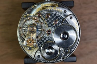 4 Fun Facts About Mechanical Watches