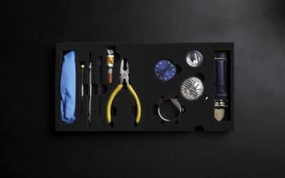 Helpful Tools For Watchmaking