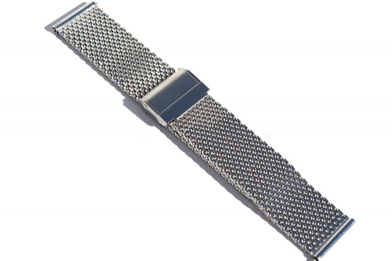 Rotate Watch steel strap