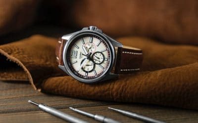 Everything To Know About Chronograph Watches