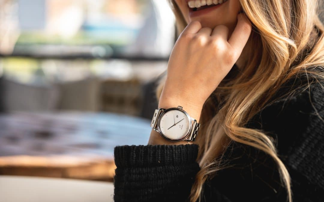 Rotate Watches all-in-one watchmaking kits perfect DIY hobby gift idea tinker Newton Watch