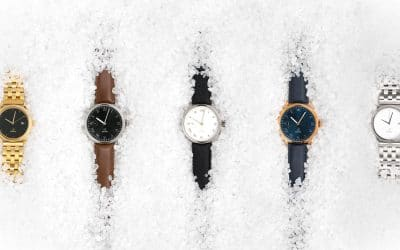Two New Watch Kits by Rotate™ Launched!