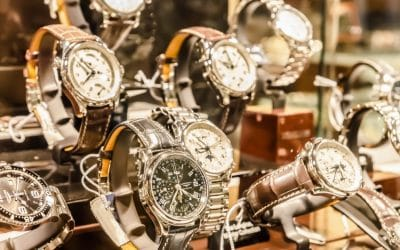 5 Mistakes to Avoid When Buying a New Watch