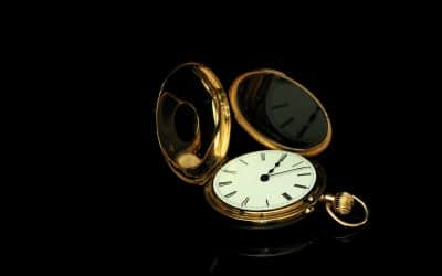 Watches Evolution From 1812 to 2020