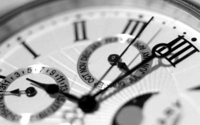 All About The First Atomic Wrist Watch