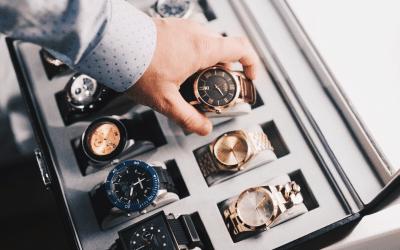 5 Reasons To Start Wearing a Watch